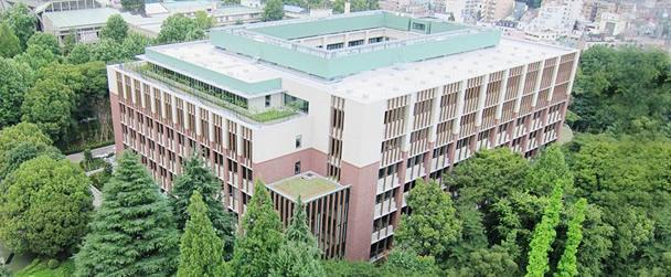 Bunkyo School Building