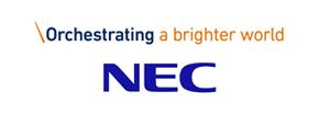 NEC (日本電気株式会社)
