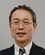 倉橋 節也 氏 (筑波大学 ビジネス科学学術院ビジネス科学研究群 教授)