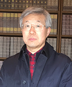 江龍 修 氏(名古屋工業大学 副学長、産学官金連携機構長)