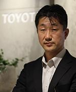 竹内 康臣 氏(トヨタ自動車株式会社 AI統括室長)