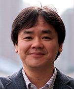 浦本 直彦 氏 (三菱ケミカルホールディングス 執行役員 先端技術・事業開発室 デジタルトランスフォーメーショングループ)