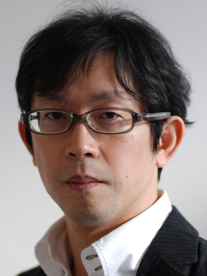 加藤 昇平 氏 (名古屋工業大学 教授)
