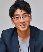 大西 圭一 氏(ヤマハ発動機株式会社 IT本部デジタル戦略部 主査)
