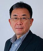 坂上 義秋 氏(情報通信研究開発機構 イノベーションプロデューサー; 元本田技術研究所 人型ロボットASIMO知能化プロジェクトリーダー)