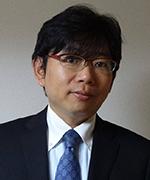 新保 利弘 氏(三菱ガス化学株式会社 生産技術部 主席)