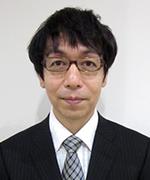 山口 浩一 氏(名古屋市 経済局 イノベーション推進部 主幹)